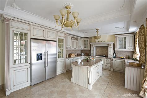 classic and antique white kitchen cabinets with stainless 29 classic kitchens with traditional and antique cabinets