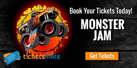 truck jam tickets jam tickets jam event tickets schedule