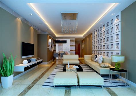 Ceiling Light Living Room Light 3d House Free 3d House Pictures And Wallpaper