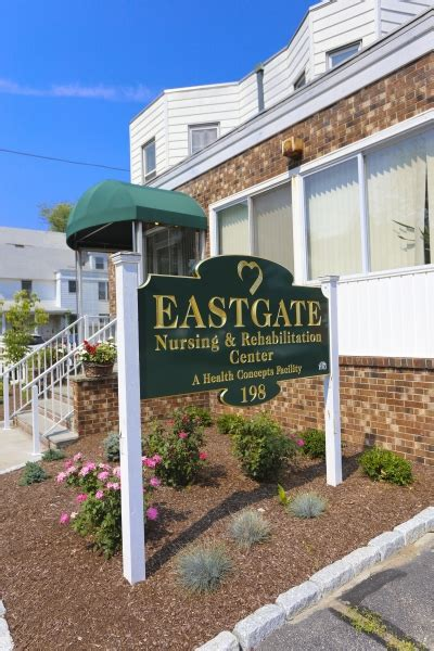eastgate nursing home home review