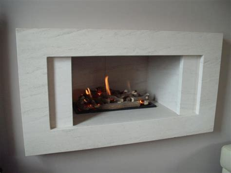 In The Wall Fireplaces by In The Wall Gas Firebarn Co Uk Ideas For The