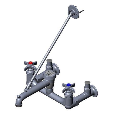 Faucet With Vacuum Breaker by T S B 1958 Service Sink Faucet W Vacuum Breaker 3 4