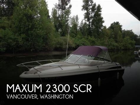 jet boats for sale washington state boats for sale in vancouver washington