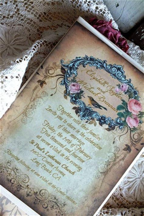 Diy Wedding Invitation Sles by South Wedding Invitation Templates Wedding