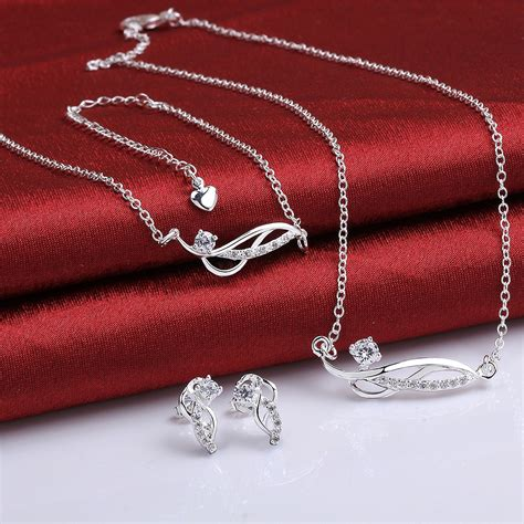 silver for jewelry wholesale aliexpress buy 4 colors choose wholesale 925