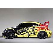 2014 Volkswagen Beetle Grc Rally Car Side View Photo 305311