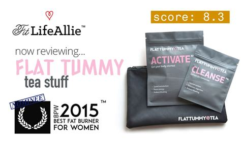 T2 Detox Tea Review by Image Gallery Tummy Tea
