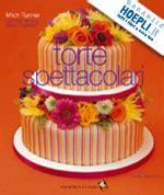 libreria culinaria torte spettacolari turner mich bibliotheca culinaria