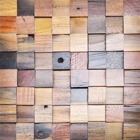 recycled wood wall panel wooden decorative panels 10 66 sq ft