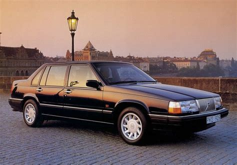 car manuals free online 1993 volvo 960 seat position control 1993 volvo 960 2018 volvo reviews