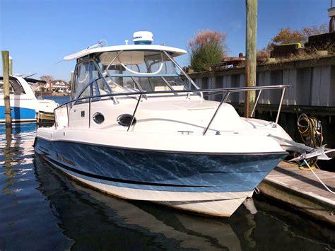 hydra sports  vector power boat  sale www