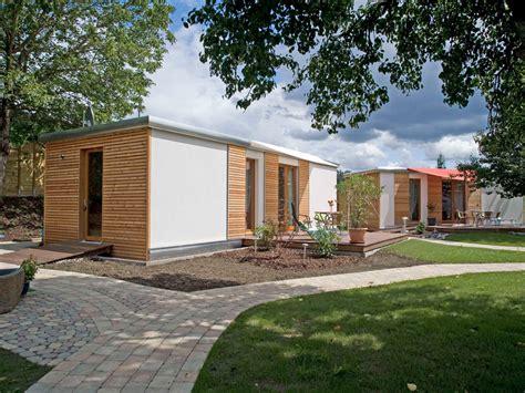 cubig haus preisliste three micro cabins designed as - Cubig Haus Preisliste