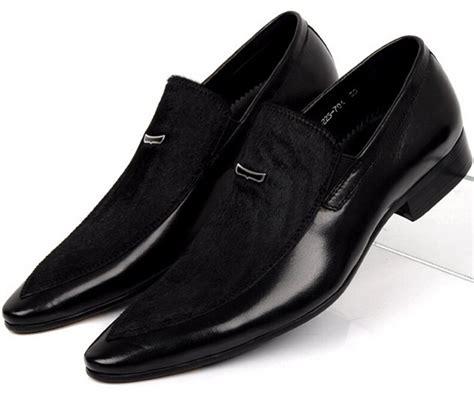 mens black suede dress boots aliexpress buy large size eur45 fashion black flats