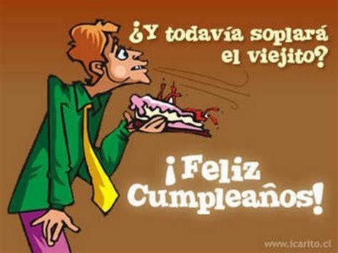 imagenes feliz cumpleaños viejo feliz cumplea 241 os cesar door youtube