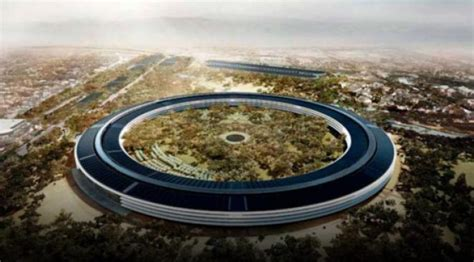 siege de apple apple le nouveau si 232 ge social futuriste co 251 5