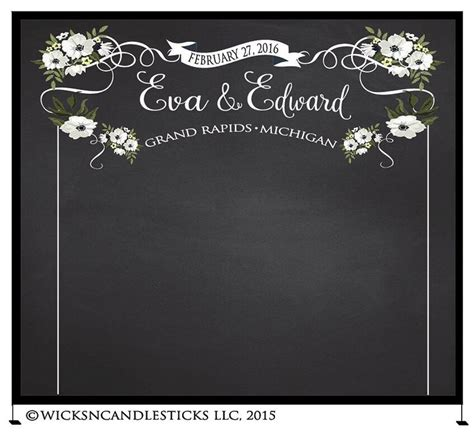 Wedding Backdrop Chalkboard by Wedding Photobooth Backdrop Best 25 Wedding Chalkboard