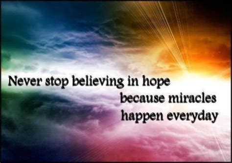 Miracle The Free Miracles Happen Every Day Pictures Photos And Images For And