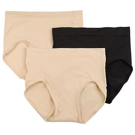 bali passion for comfort bali passion for comfort high cut panties 3 pack a283