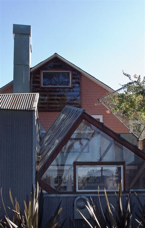 Frank Gehry House by Gehry Residence Frank Gehry Archdaily