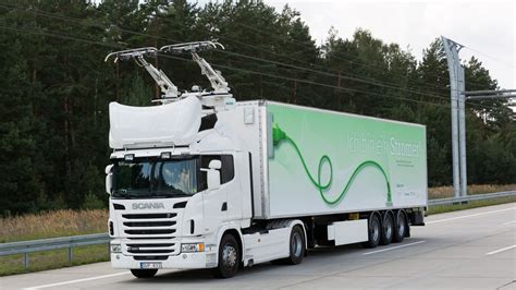 volvo trucks germany germany s siemens says it can power unlimited range