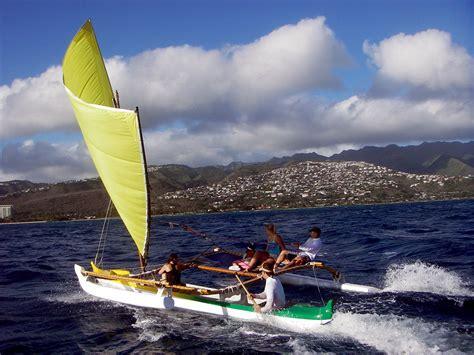 moana outrigger boat outrigger canoe wikipedia