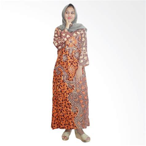 Daster Busui Dan Bumil jual batik alhadi lpt001 39c daster baju tidur lengan