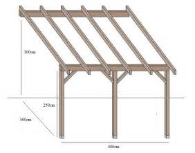 terrassen selber bauen terrassendach selber bauen 187 www selber bauen de