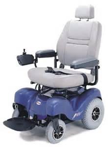 merits power wheelchairs