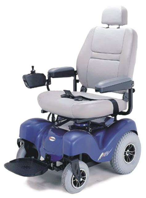 Power Chair Companies Merits Power Wheelchairs