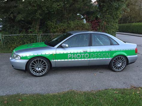 Felgen Audi A4 B5 by Audi A4 B5 1 8t Quattro Quot Winterauto Quot Tracktools