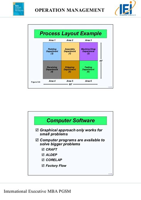 aldep layout software download chapter 09 layout strategies
