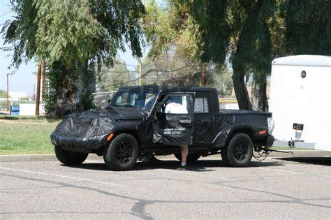 jl jeep diesel jeep wrangler jl scrambler during towing