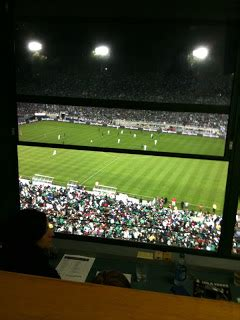 Working In Sports With An Mba by San Diego State Sports Mba Working With Soccer United