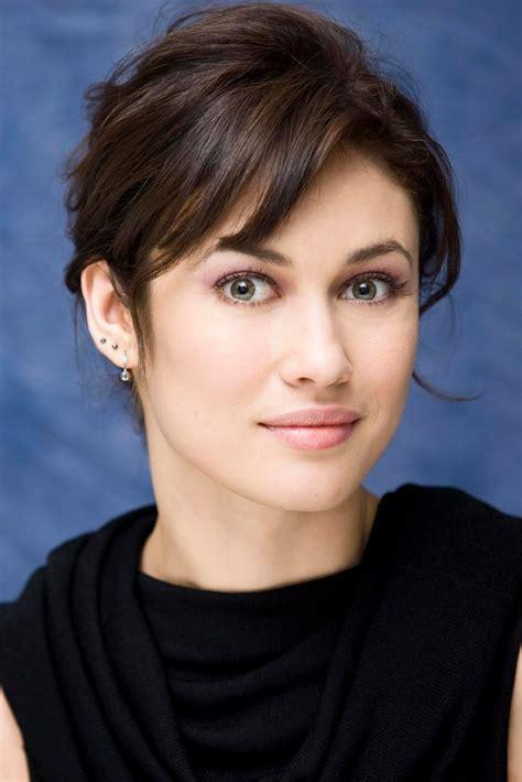 James Bond Film Actress | actresses in james bond movies olga kurylenko in