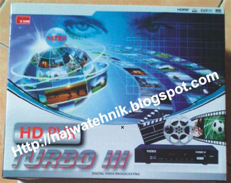 Harga Matrix Power upgrade receiver matrix ali m3510a biar power vu nya