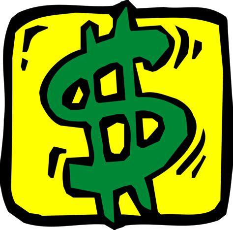 money sign clip money symbol clipart clipartion