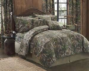 realtree xtra green king size camouflage comforter set