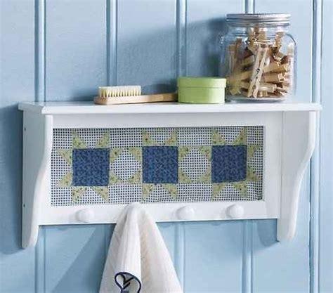 towel stackers bathroom white sturdy wood towel stacker storage organizer rack ebay