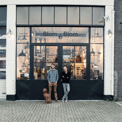 amsterdamse bloem blom blom 183 amsterdam ignant