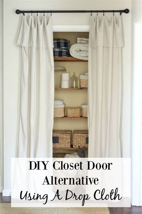 closet door accessories 25 best ideas about closet door curtains on