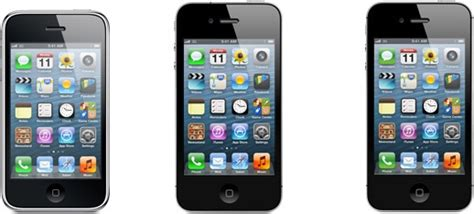 iphone 3g ios 6 download iphone 3gs now supports some ios 6 features with latest