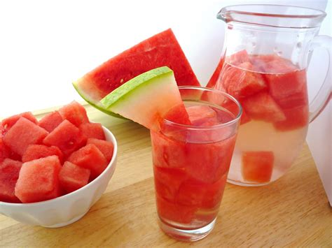 Melon Detox Cleanse by Foods With The Highest Water Content Greenblender