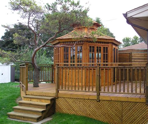 gazebo structures gazebos and pavilions cedar wood structures