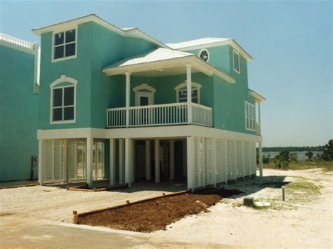 florida beach house plans oglethorpe raised beach home plan 024d 0242 house plans