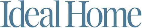 home design magazine logo ideal home magazine logos download