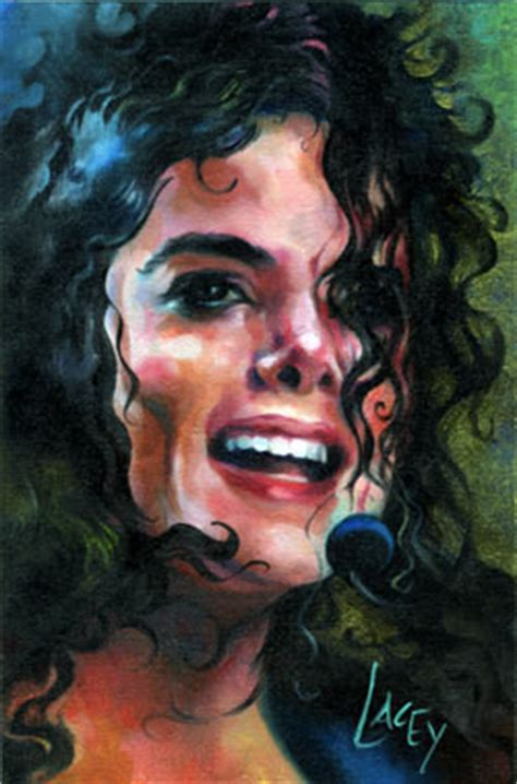 painting michael jackson dan the painter of pancakes michael jackson