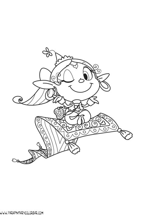 coloring page yam yams coloring sheet coloring pages
