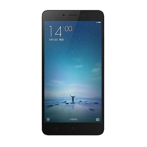 Xiaomi Redmi Note 2 Prime Ram 2 by Jual Xiaomi Redmi Note 2 Prime Smartphone Hitam 32 Gb 2