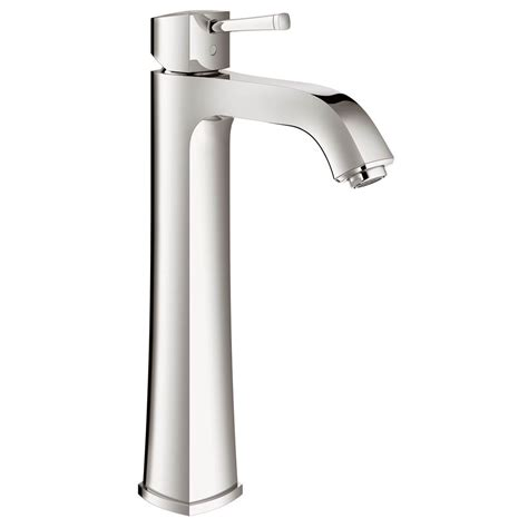 grohe bathroom sink faucets vessel keller supply company