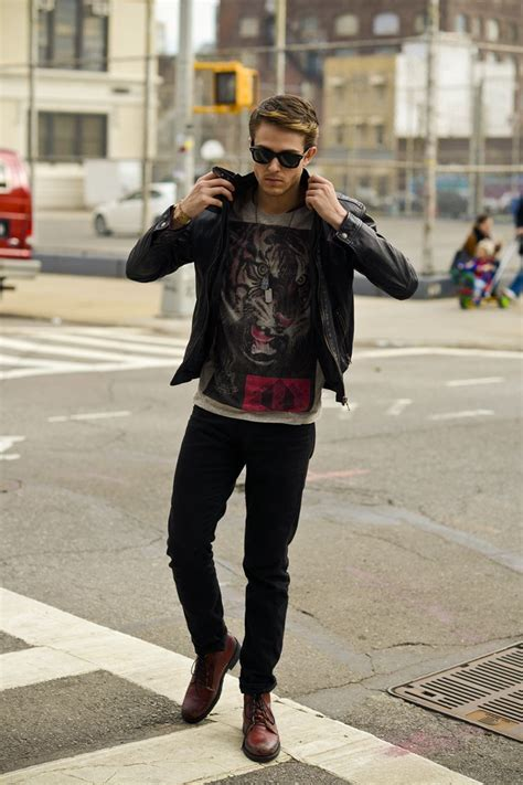 Leather Styles by Style Leather Jackets For Wardrobelooks